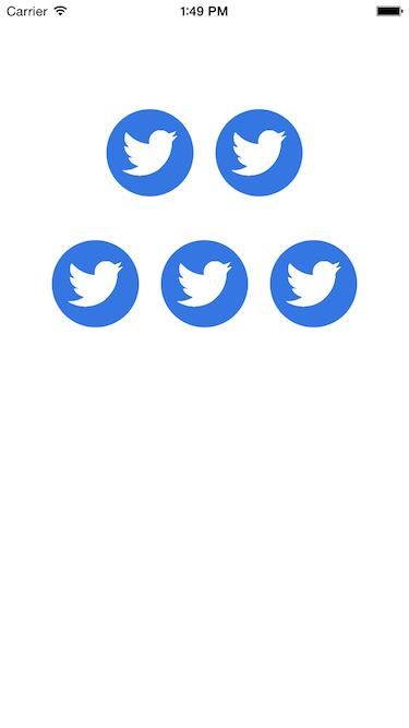 Design Teardown: Zooming Icons